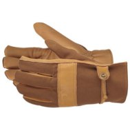 Carhartt Insulated Leather Duck Glove