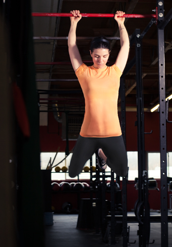 CrossFit_pull-up