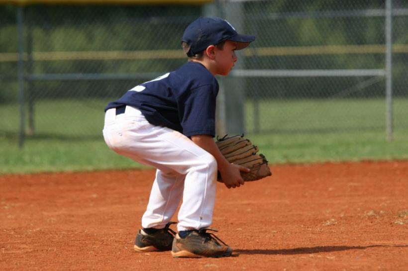 little-league
