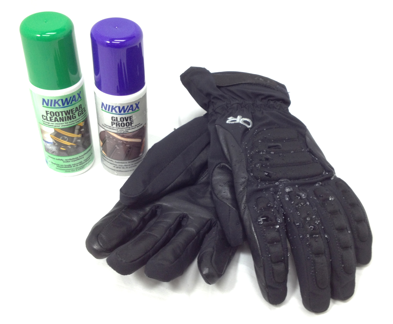 Yoko motorcycle gloves - Waterproof Gloves