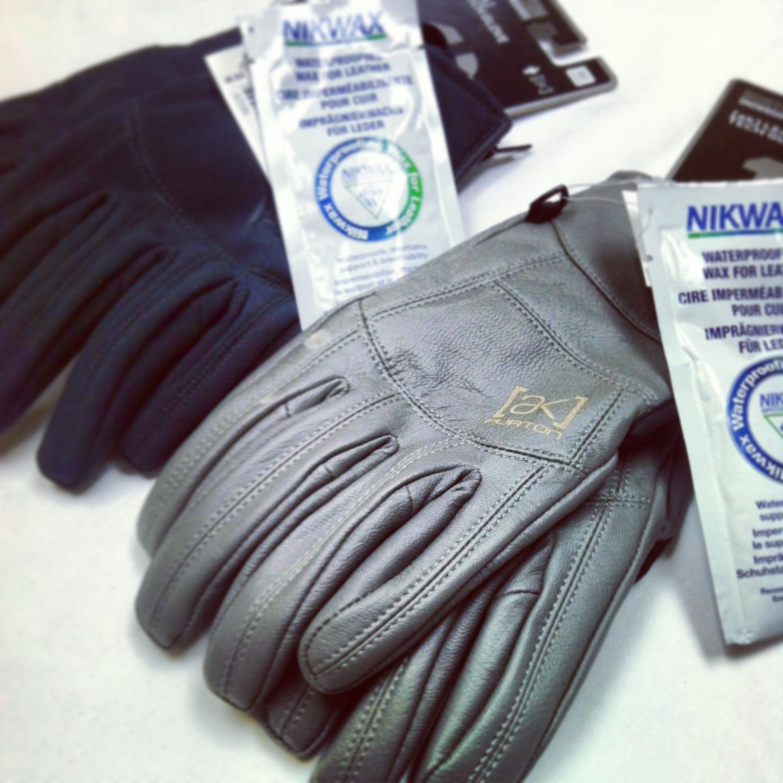 Black leather gloves cape town - Burtonaksachet